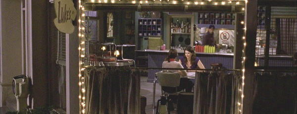 The GILMORE GIRLS Rewatch Project: Farewell, My Friends, This Is The End.