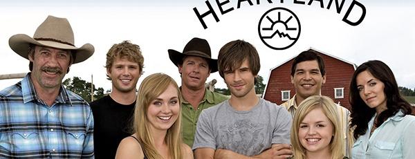Netflix Fix: Heartland