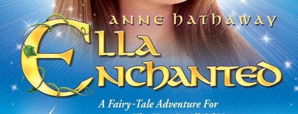 Netflix Fix: Ella Enchanted
