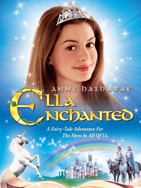 Netflix Fix: Ella Enchanted