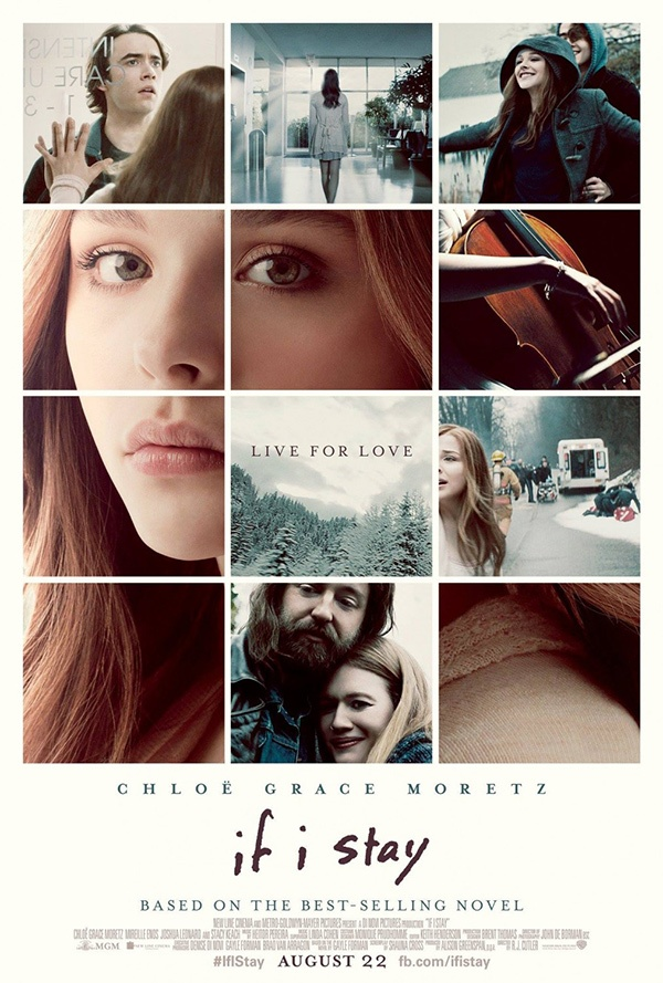 Stay For IF I STAY
