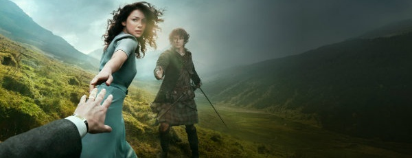 Outlander 1x16: To Ransom a Man's Soul