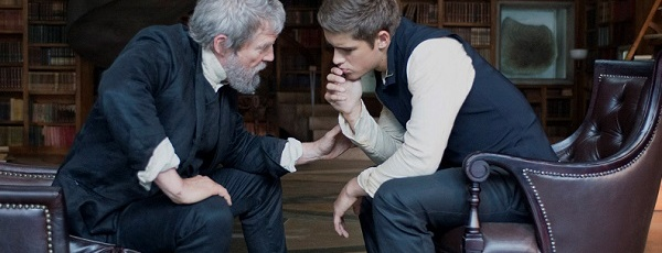 The Giver: Q&A with the Stars and Lois Lowry