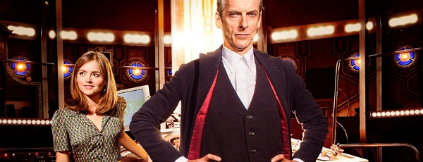 Doctor Who 8x12: Death in Heaven