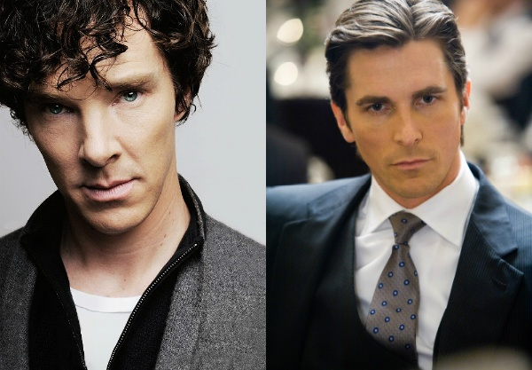 YA Movie News Roundup: Christian Bale And Benedict Cumberbatch Will Join That Other JUNGLE BOOK