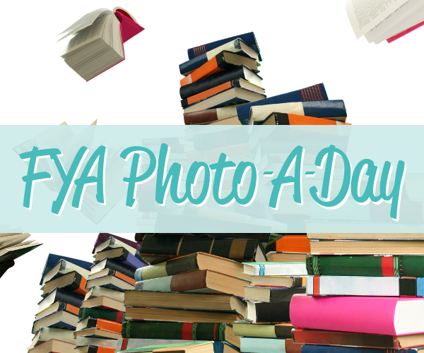 FYA Photo-A-Day Will Haunt Your October