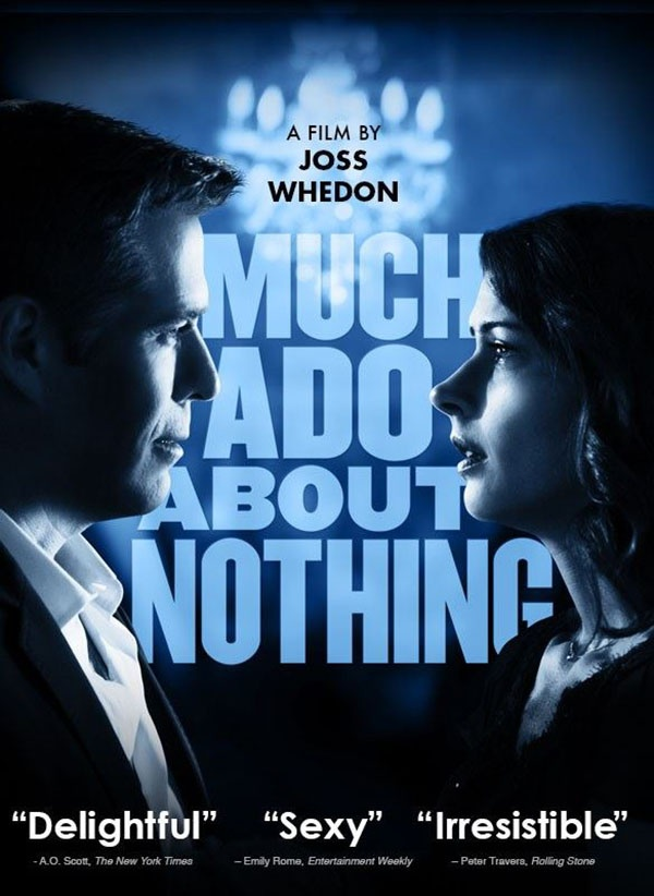 Netflix Fix: Much Ado About Nothing