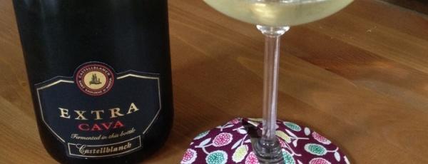 Sew Your Own: Wine Glass Koozie