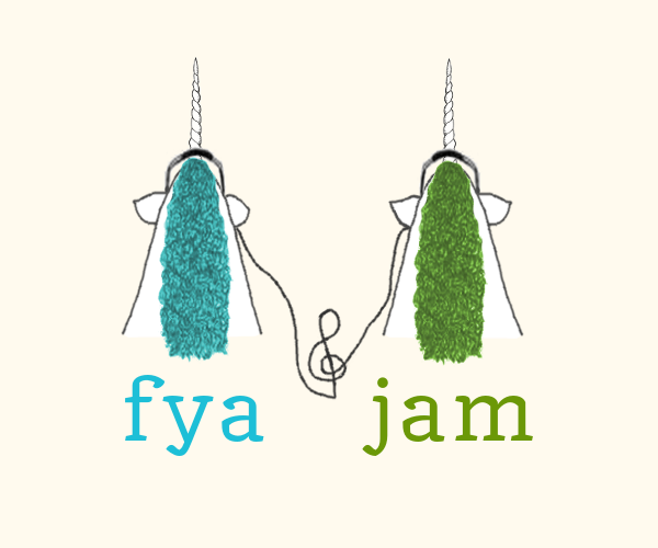 FYA JAM: Party Like It's 1999