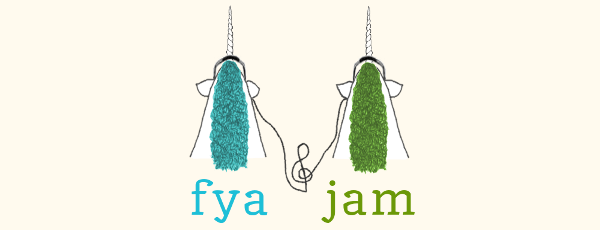FYA JAM: Get Away and Get Down