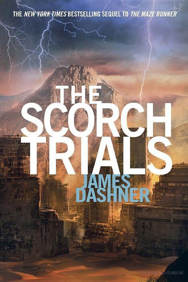 YA Movie News Roundup: THE SCORCH TRIALS Has a Release Date and New MOCKINGJAY – PART 1 Photos