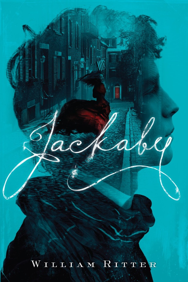 Blog Tour: Jackaby