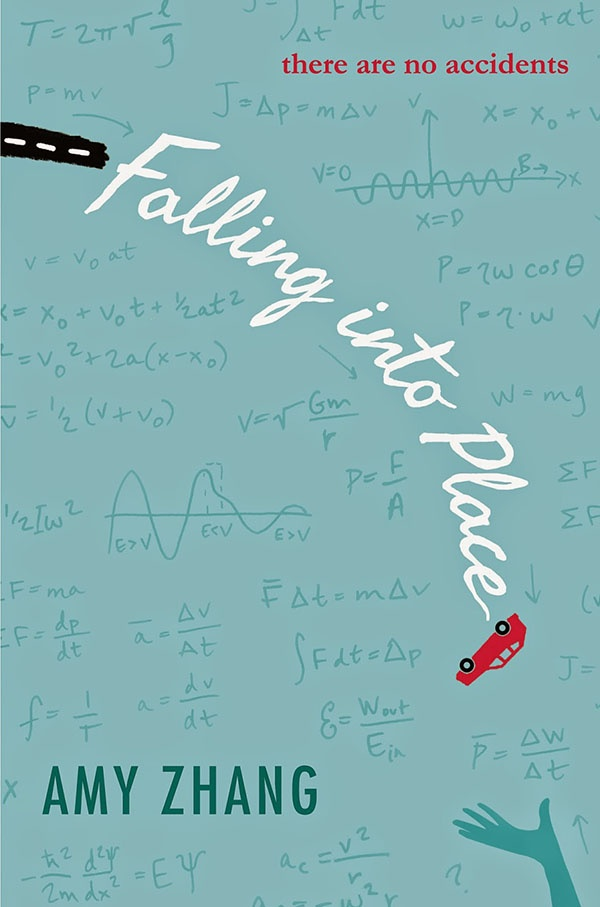 The Physics of Falling