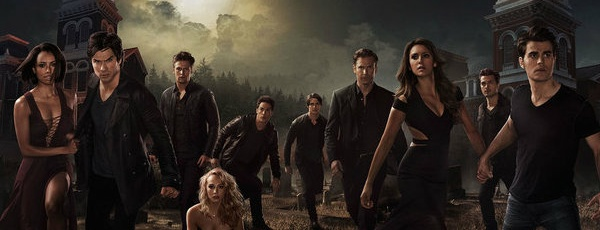 The Vampire Diaries 6x3: Welcome To Paradise