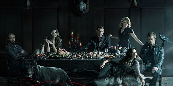 The Originals 2x1: Rebirth