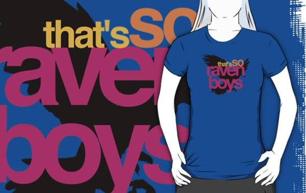 That's So Raven … Boys