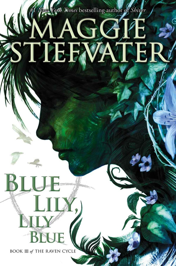 BLUE LILY, LILY BLUE Tarot Tour