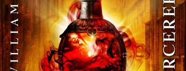 Blog Tour: The Sorcerer Heir