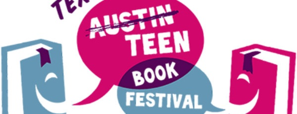 Recap: Texas Teen Book Festival 2014