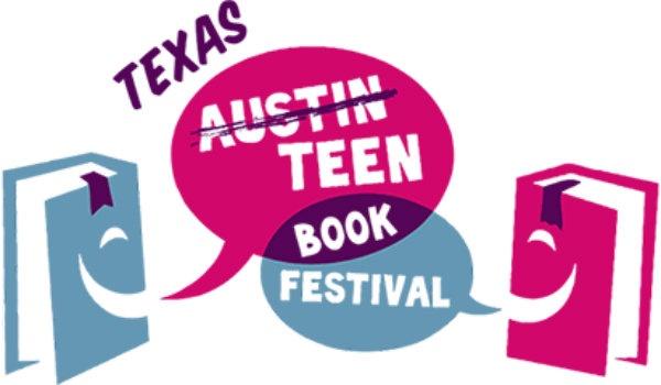 Recap: Texas Teen Book Festival 2014