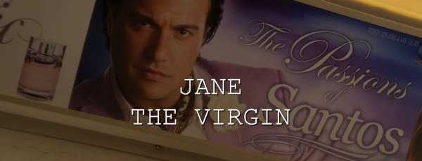 Jane the Virgin 1x02: Chapter Two