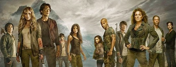 The 100 2x16: Blood Must Have Blood (Part 2)