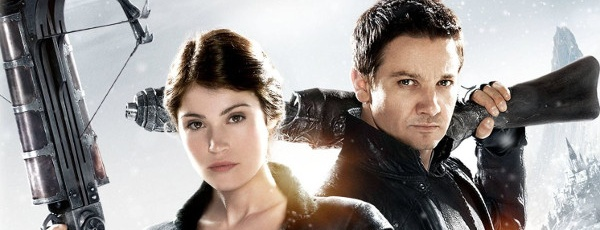 Netflix Fix: Hansel & Gretel: Witch Hunters