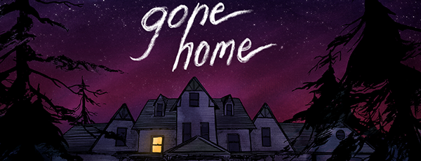Ready Player One: Gone Home
