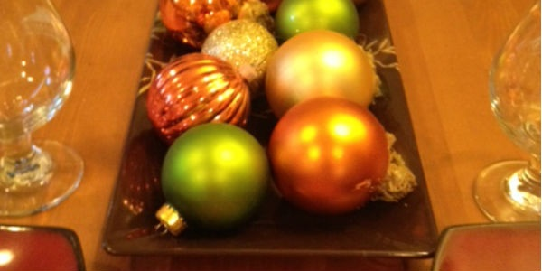 Make Your Own Holiday Centerpiece Forever Young Adult