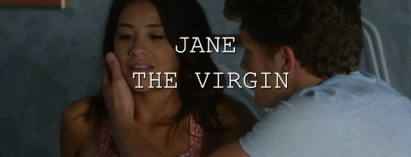 Jane the Virgin 1x04: Chapter Four