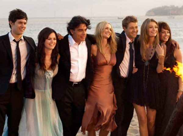 California, Here We Come: Announcing THE O.C. Rewatch Project!