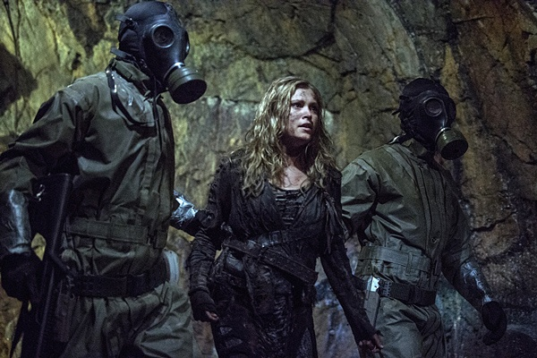 The 100 2x3: Reapercussions