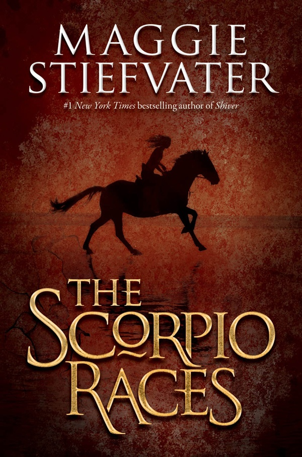THE SCORPIO RACES Is Going To Be a Movie!