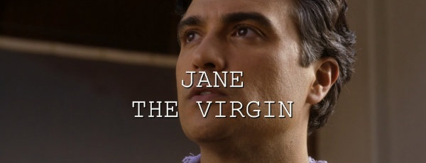 Jane the Virgin 1x05: Chapter Five