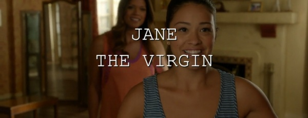 Jane the Virgin 1x07: Chapter Seven