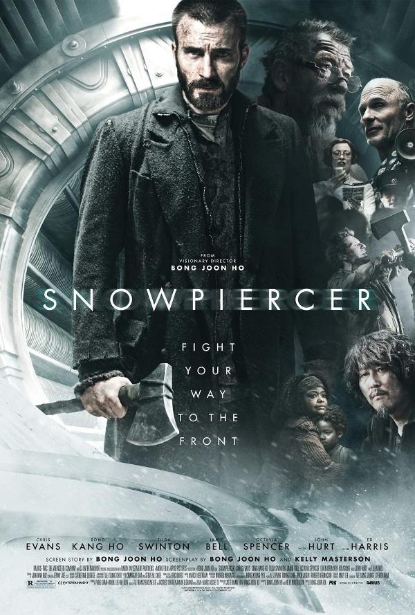 Netflix Fix: Snowpiercer