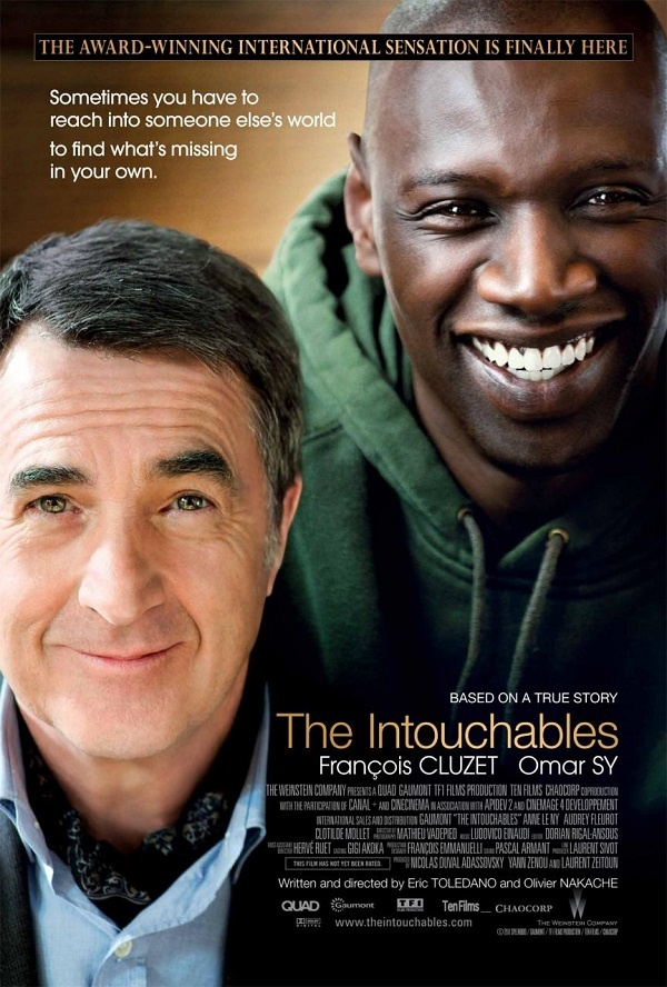 Netflix Fix: THE INTOUCHABLES