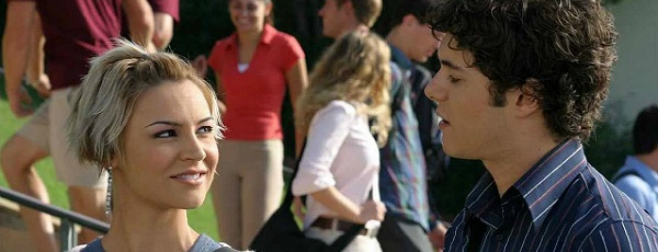 THE O.C. Rewatch Project: The Great Anna Stern Debate