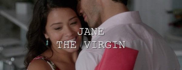 Jane the Virgin 1x08: Chapter Eight