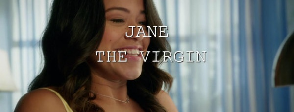 Jane the Virgin 1x09: Chapter Nine