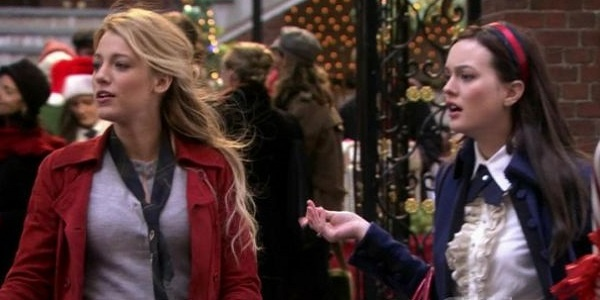 "Holiday Revisit: Gossip Girl ""Roman Holiday"""