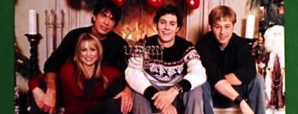 THE O.C. Rewatch Project: A Very Merry Chrismukkah To You, FYA