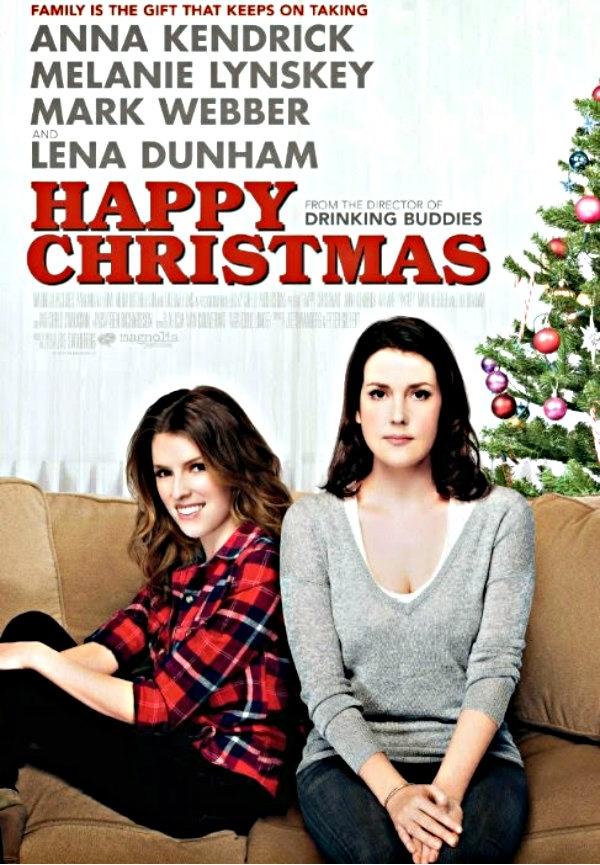 Netflix Fix: HAPPY CHRISTMAS
