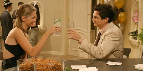 """Holiday Revisit: The O.C. """"The Countdown"""""""