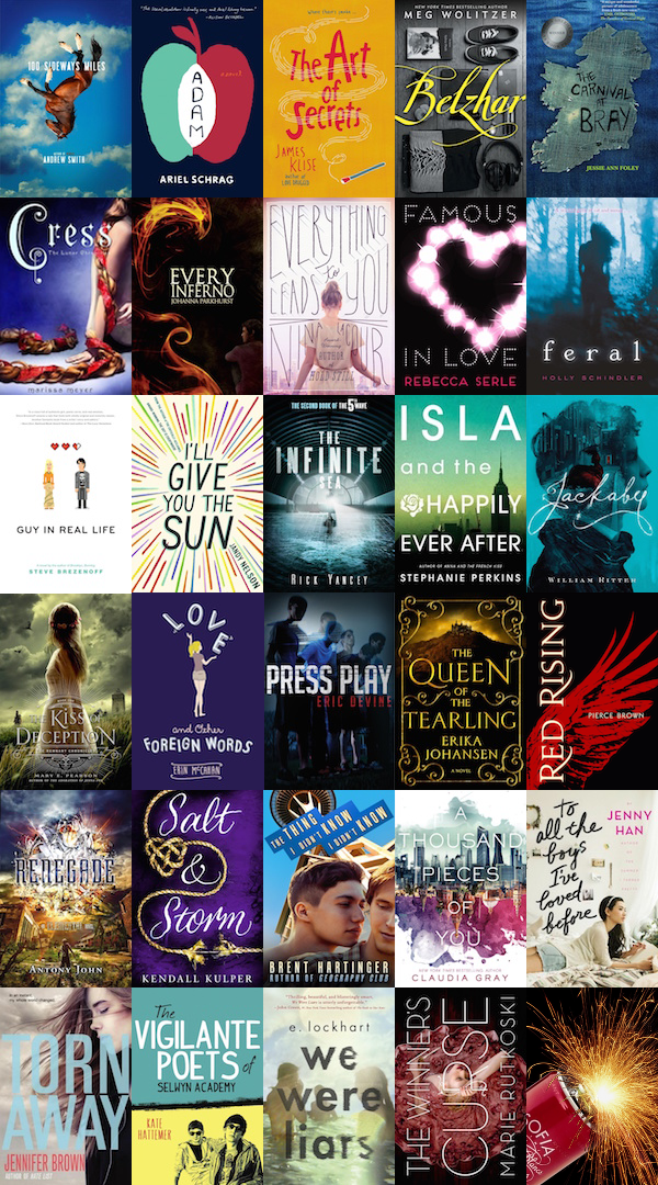 Best Books of 2014: Reader Poll