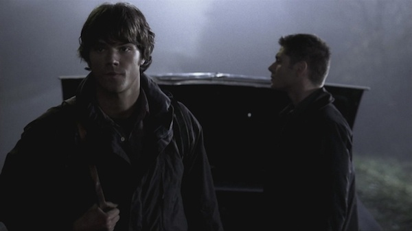 The SUPERNATURAL Rewatch Project: Splitsville