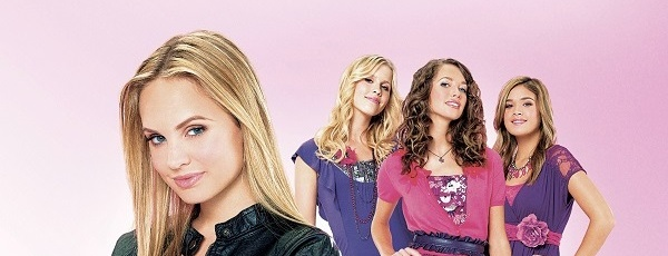 Netflix Fix: Mean Girls 2