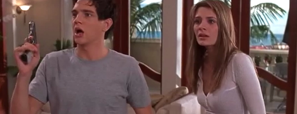 THE O.C. Rewatch Project: Take A Hike, Oliver