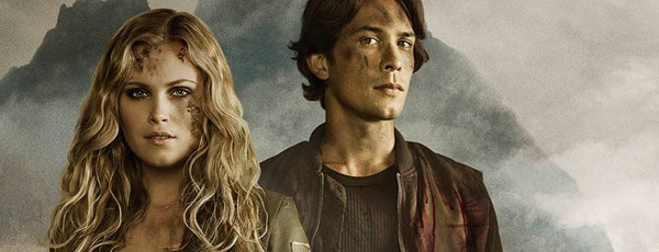 100 Reasons To Watch THE 100