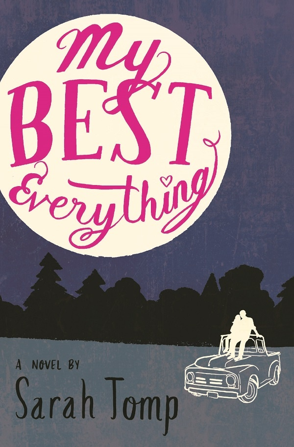 Exclusive Sneak Peek: MY BEST EVERYTHING